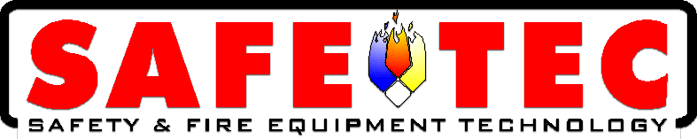 safe-tec limited logo